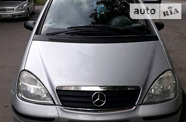 Mercedes-Benz A 140 2000 в Одессе