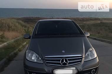 Mercedes-Benz A 160 2010 в Одессе