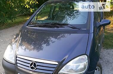 Mercedes-Benz A 160 2001 в Харькове