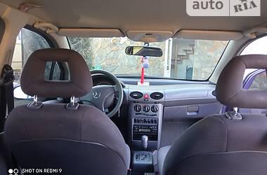 Mercedes-Benz A 160 1999 в Львове