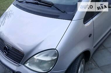 Mercedes-Benz A 170 2003 в Старом Самборе