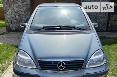 Mercedes-Benz A 170 2003 в Коломые