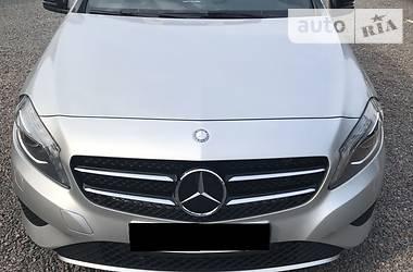 Mercedes-Benz A 180 2013 в Миколаєві