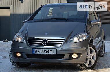 Mercedes-Benz A 180 2005 в Харькове