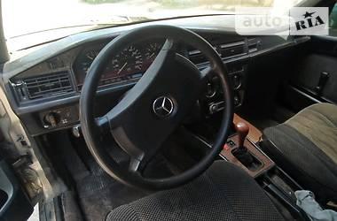 Mercedes-Benz A 190 1988 в Житомире