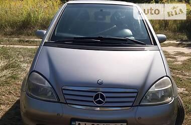 Mercedes-Benz A 190 1999 в Киеве