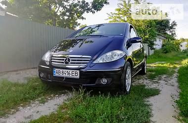 Mercedes-Benz A 200 2006 в Вінниці