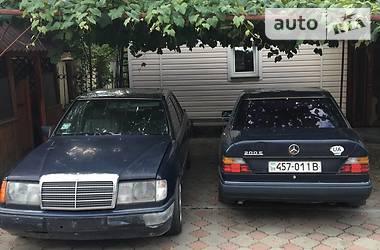 Mercedes-Benz A 200 1993 в Коломиї