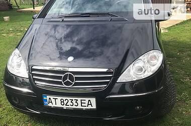 Mercedes-Benz A 200 2008 в Калуше