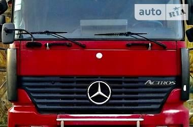 Mercedes-Benz Actros 1999 в Николаеве
