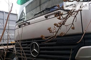 Mercedes-Benz Actros 1999 в Одессе