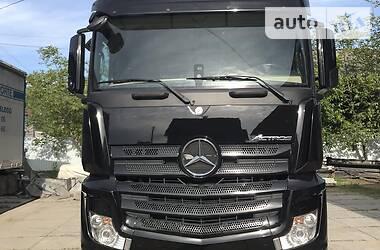 Mercedes-Benz Actros 2014 в Хусте