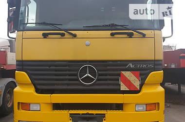 Mercedes-Benz Actros 2001 в Киеве