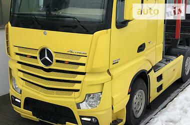 Mercedes-Benz Actros 2013 в Житомире