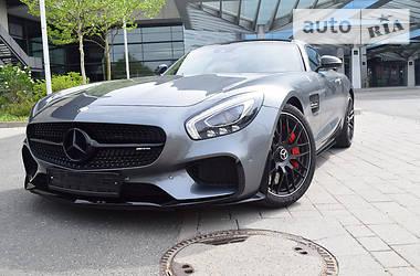 Mercedes-Benz AMG GT 2016 в Киеве
