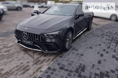 Mercedes-Benz AMG GT 2018 в Киеве