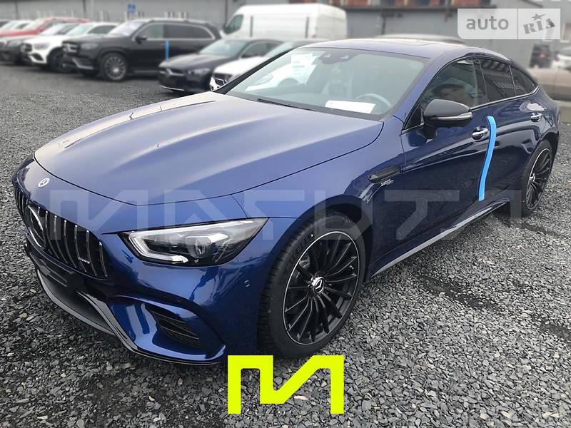 Mercedes-Benz AMG GT 2020 в Киеве