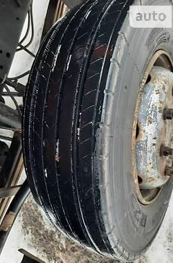 Рефрижератор Mercedes-Benz Atego 1218 2006 в Харкові