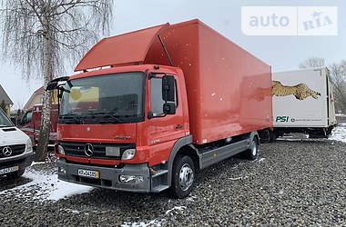 Mercedes-Benz Atego 1218 2009 в Бучаче