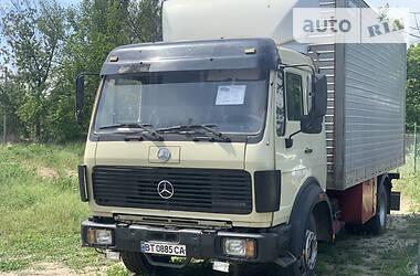 Mercedes-Benz Atego 1222 1987 в Херсоне