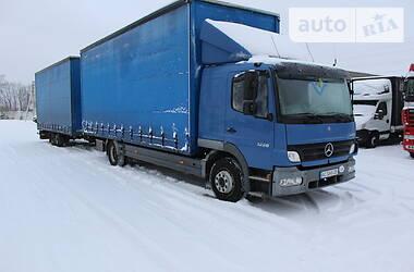 Mercedes-Benz Atego 1228 2005 в Любомле