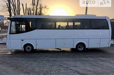 Пригородный автобус Mercedes-Benz Atego 1828 2010 в Виннице