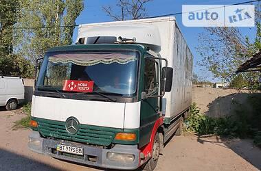 Mercedes-Benz Atego 815 2000 в Скадовске