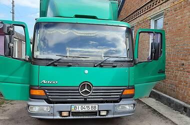 Mercedes-Benz Atego 815 1999 в Карловке