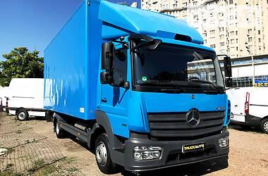 Mercedes-Benz Atego 816 2016 в Одессе