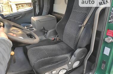 Фургон Mercedes-Benz Atego 816 2013 в Одесі
