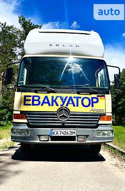 Эвакуатор Mercedes-Benz Atego 817 2001 в Киеве