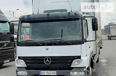 Mercedes-Benz Atego 818 2005 в Харькове