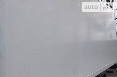 Mercedes-Benz Atego 818 2015 в Полтаве