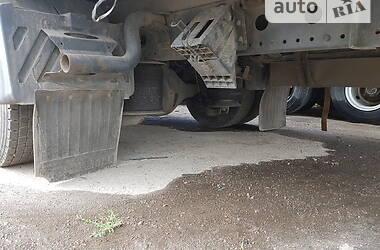 Фургон Mercedes-Benz Atego 818 2005 в Сумах