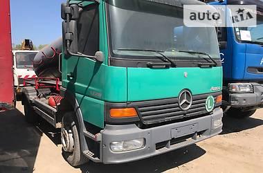 Mercedes-Benz Atego 1999 в Рогатине