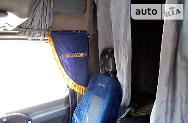 Mercedes-Benz Atego 2000 в Херсоне