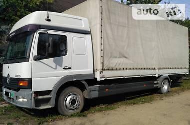 Mercedes-Benz Atego 2000 в Ковеле