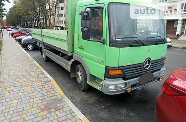 Mercedes-Benz Atego 1999 в Киеве