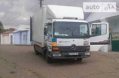 Mercedes-Benz Atego 1999 в Мелитополе