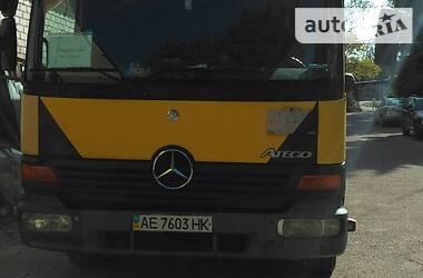 Mercedes-Benz Atego 2000 в Николаеве