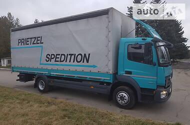 Mercedes-Benz Atego 2015 в Луцке