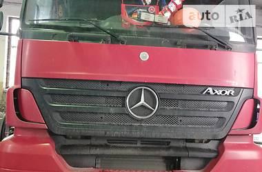 Mercedes-Benz Axor 2008 в Кам'янець-Подільському