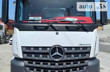 Mercedes-Benz Axor 2020 в Киеве