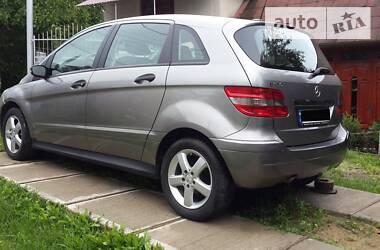 Mercedes-Benz B 150 2007 в Черновцах