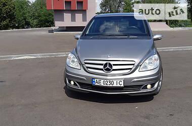Mercedes-Benz B 170 2006 в Кривом Роге