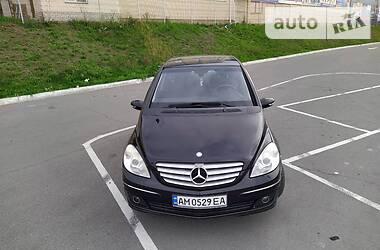 Mercedes-Benz B 170 2006 в Вінниці