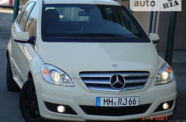 Mercedes-Benz B 180 2010 в Стрые