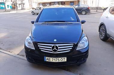 Mercedes-Benz B 180 2007 в Кривом Роге