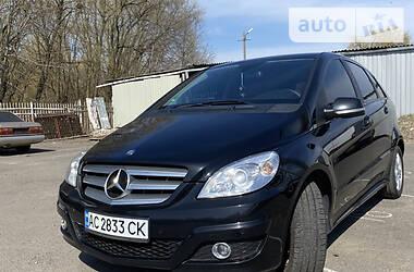 Mercedes-Benz B 180 2011 в Луцке