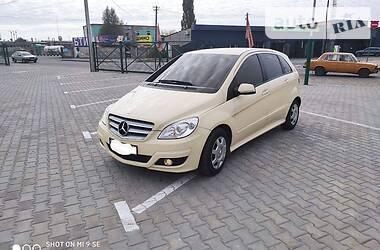 Хэтчбек Mercedes-Benz B 200 2008 в Павлограде